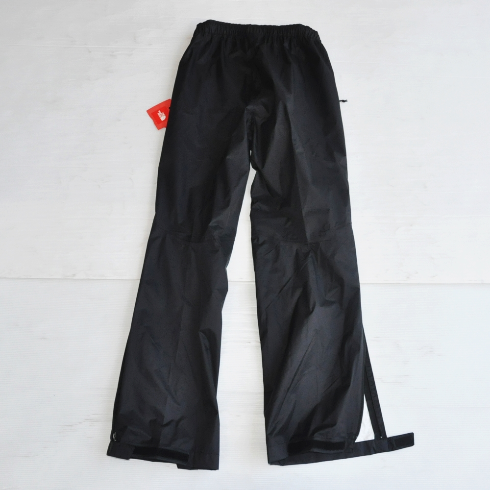 THE NORTH FACE/ザノースフェイス STANDARD FIT DRYVENT VENTURE NYLON PANTS BLACK-2
