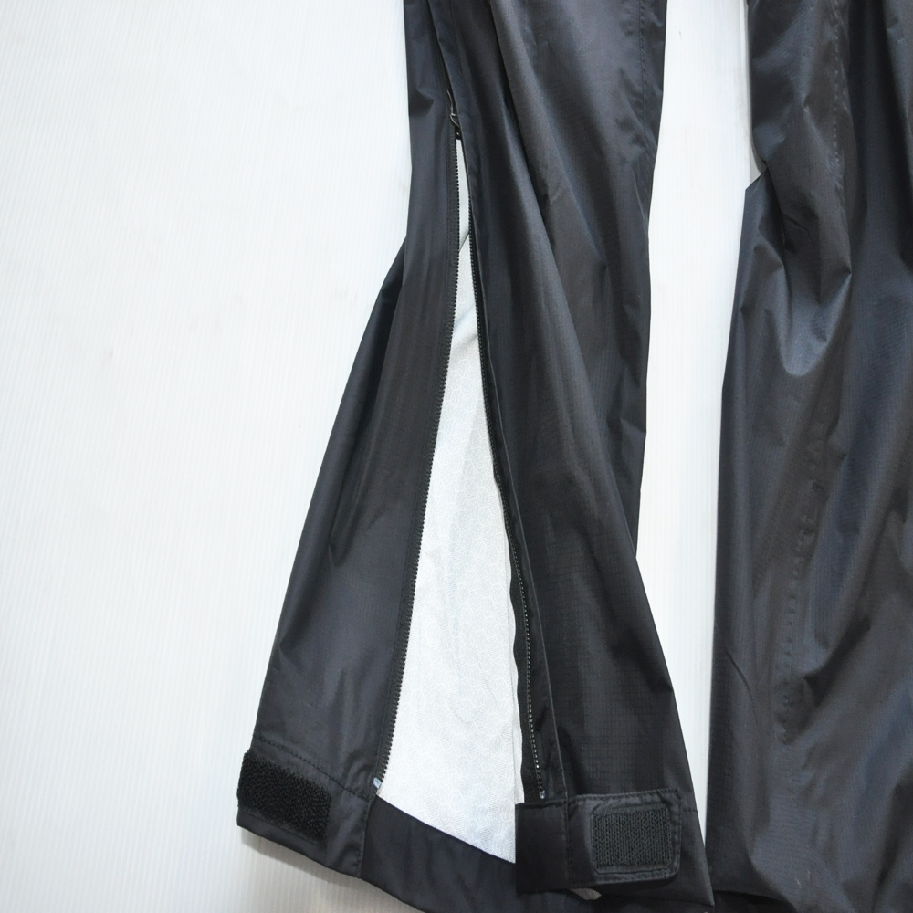 THE NORTH FACE/ザノースフェイス STANDARD FIT DRYVENT VENTURE NYLON PANTS BLACK-5