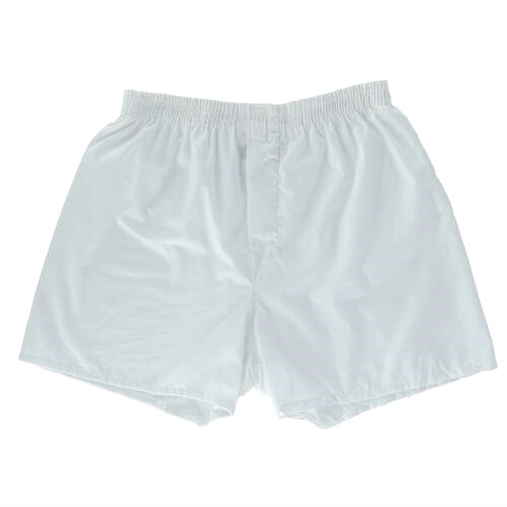 FRUIT OF THE LOOM/フルーツオブザルーム 5 PACK BOXERS SHORTS UNDER WEAR RELAXED FIT WHITE-2
