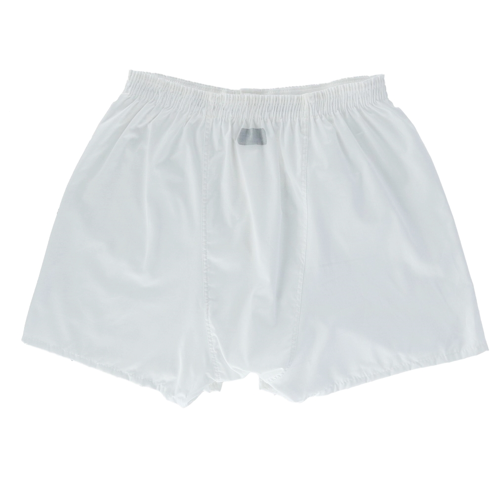 FRUIT OF THE LOOM/フルーツオブザルーム 5 PACK BOXERS SHORTS UNDER WEAR RELAXED FIT WHITE-3