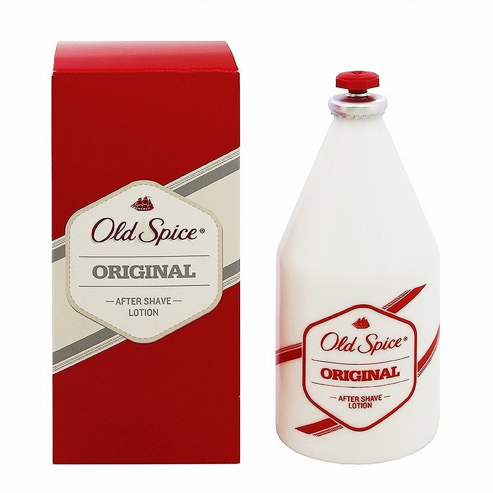 OLD SPICE/オールドスパイス OLD SPICE GIFT PACK DEODORANT&SHAMPOO 2IN1&LOTION-3