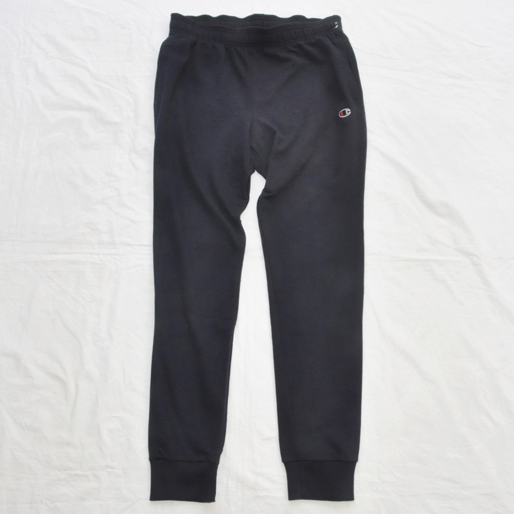 CHAMPION/チャンピオン AUTHENTIC SWEAT PANTS NAVY