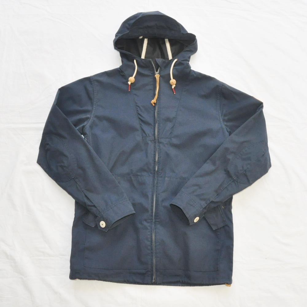 PENFIELD/ペンフィールド 65/35 HUDSON WAX MOUNTAIN HODDIE JACKET USED