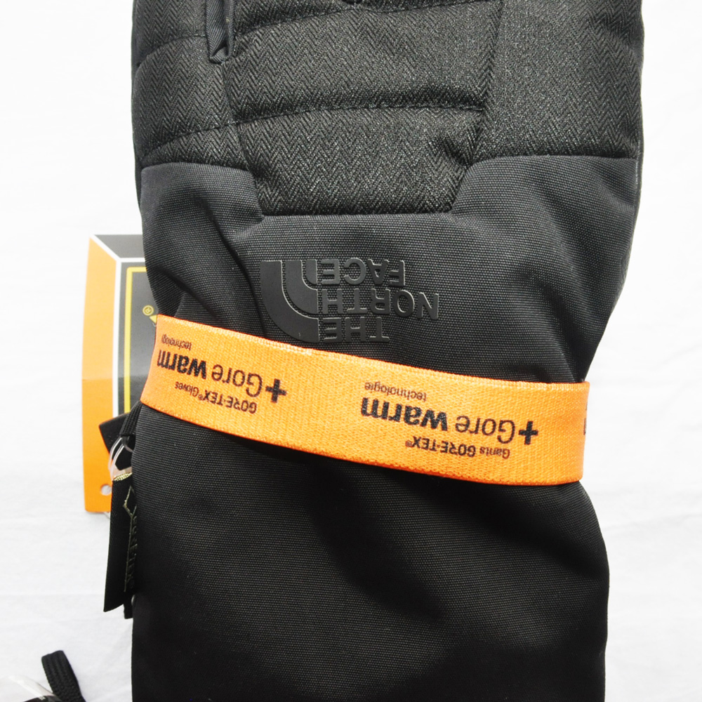 THE NORTH FACE/ザノースフェイス MEN'S MONTANA GORE TEX SG GLOVE-5