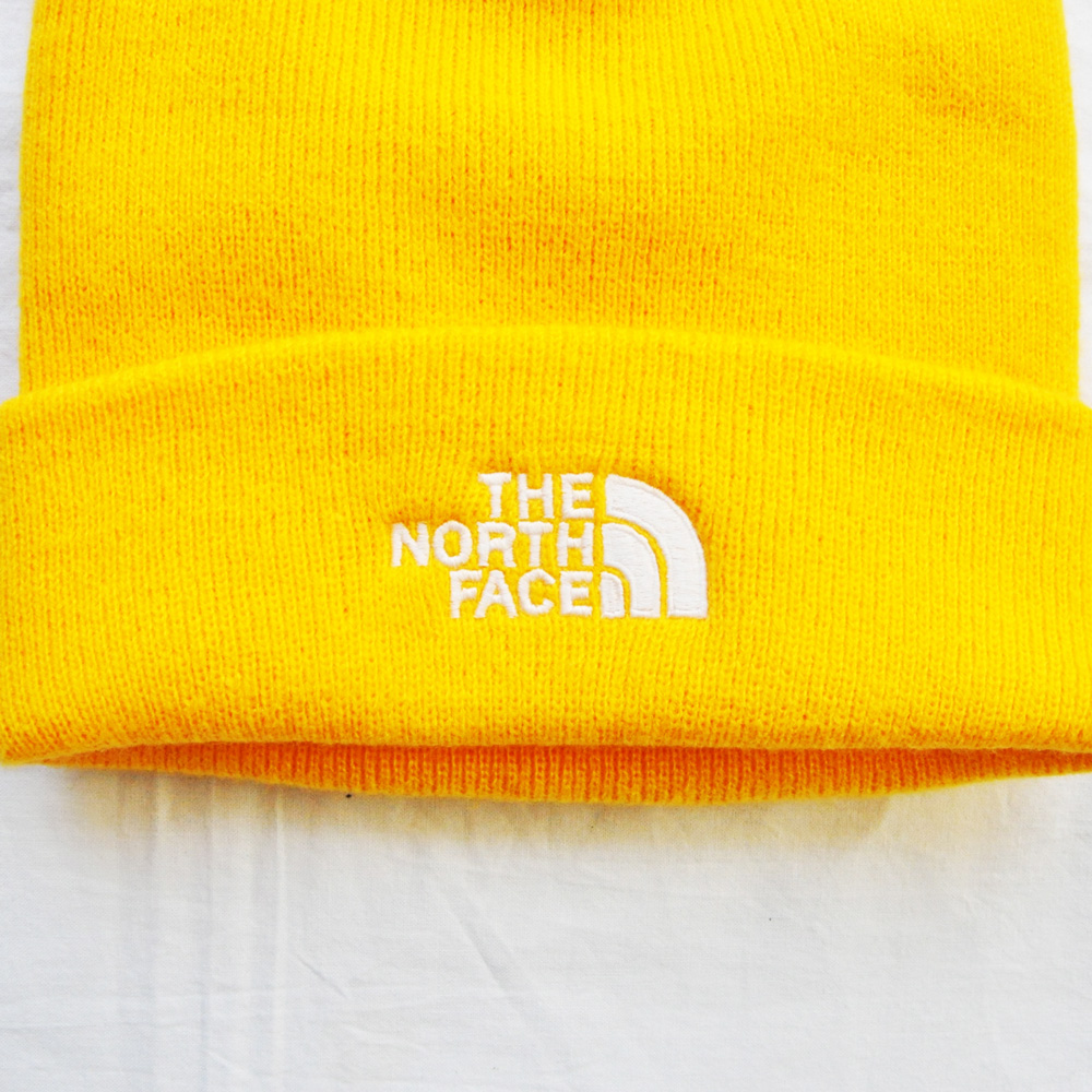 THE NORTH FACE/ザノースフェイス THE NORTH FACE LOGO Beanie / UNISEX-3