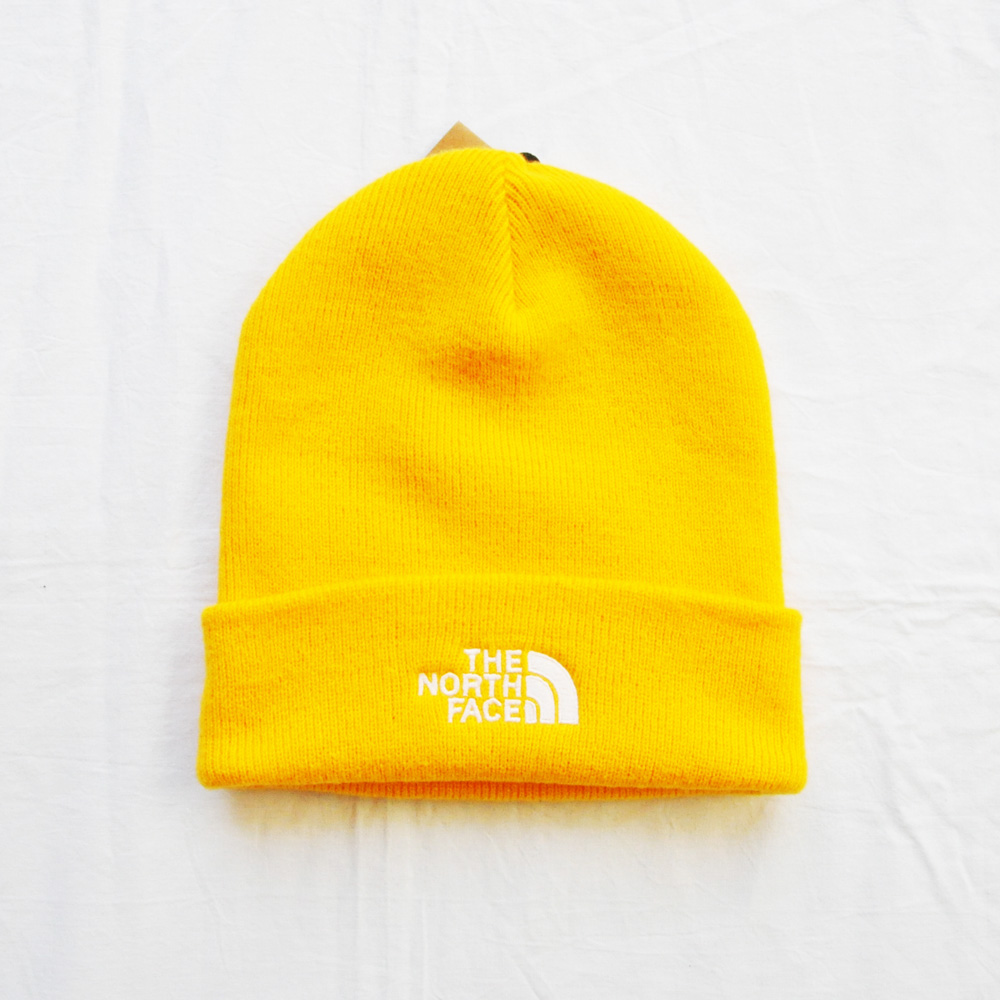 THE NORTH FACE/ザノースフェイス THE NORTH FACE LOGO Beanie / UNISEXISEX