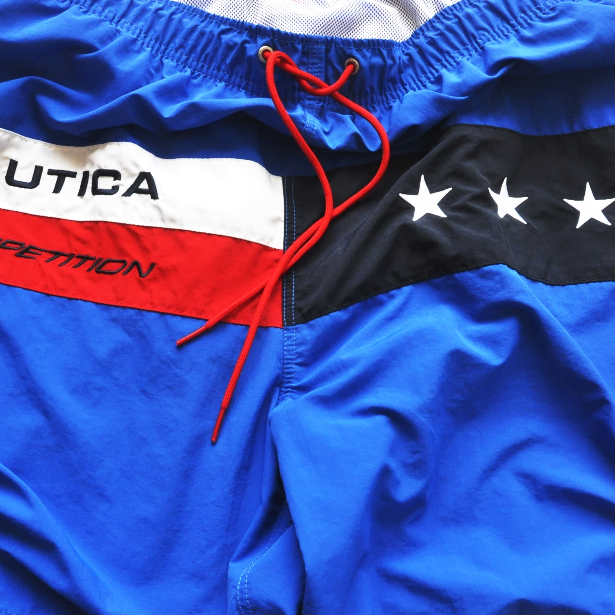 NAUTICA/ノーティカ NAUTICA COMPETITION SWIM PANTS BIG SIZE-3