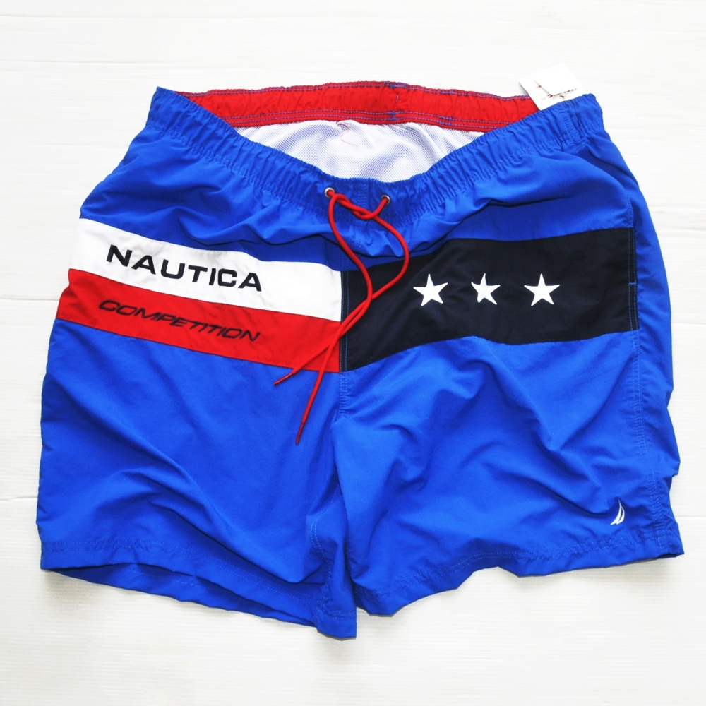 NAUTICA/ノーティカ NAUTICA COMPETITION SWIM PANTS BIG SIZE