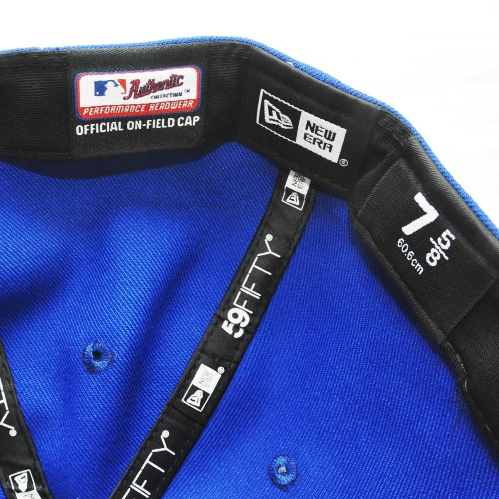 NEW ERA/ニューエラ 59FIFTY NEW YORK METS CAP-5