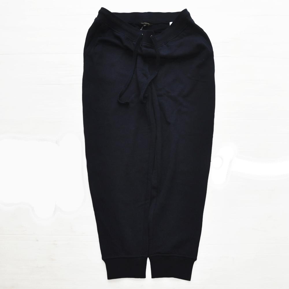 BANANA REPUBLIC/バナナリパブリック PLAIN SWEAT PANTS NAVY
