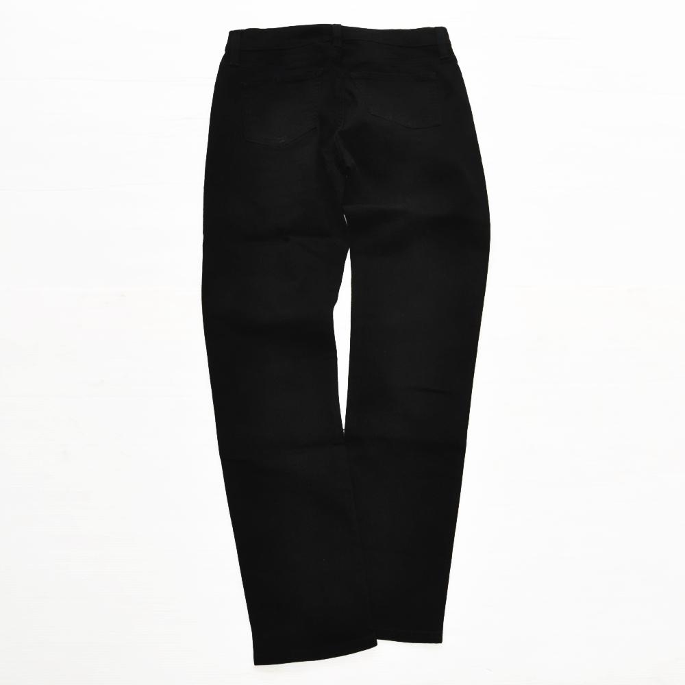 J.CREW/ジェイクルー SLIM FIT BLACK DENIM PANTS-2