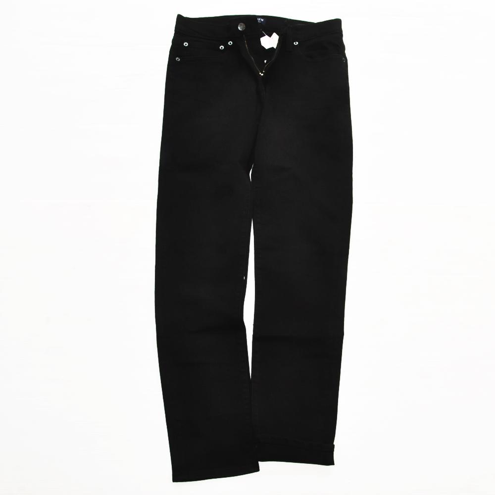 J.CREW/ジェイクルー SLIM FIT BLACK DENIM PANTS